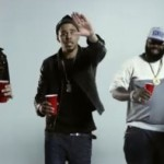 Video: French Montana – 'Diamonds' (Feat. Rick Ross & J. Cole)
