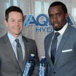 Diddy Launches New Performance Water AQUAhydrate