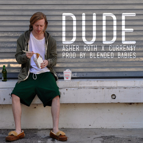 dude asher roth