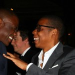 Jay-Z & Roc Nation Sign Publishing Deal With Warner/Chappell Music