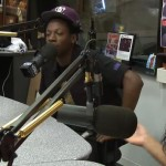 Joey Badass On The Breakfast Club