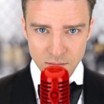 Justin Timberlake 'Target' Commercial For 'The 20/20 Experience'