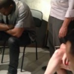 Kanye West & Will Smith In The Studio (Video)