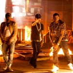 On The Sets: Kid Ink – 'Bad A*s' (Feat. Meek Mill & Wale)