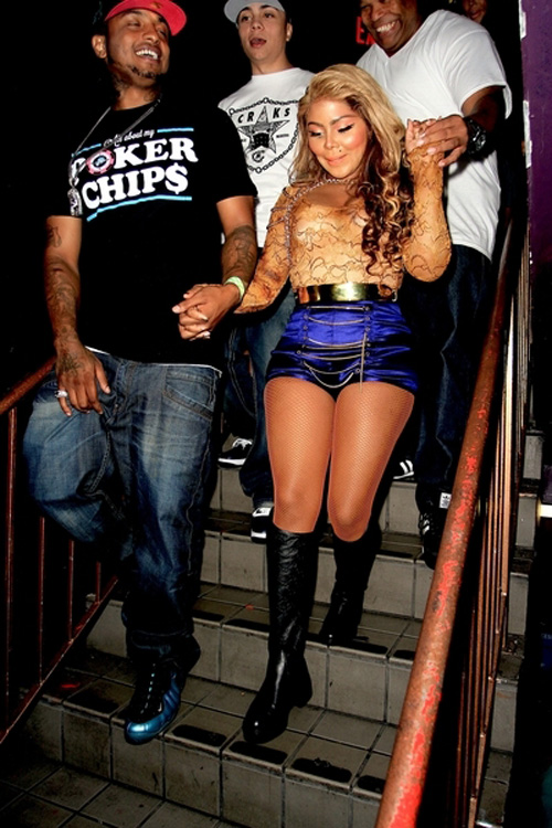 lil kim mr papers