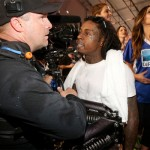 Lil Wayne Gets Into Fight With Cameraman At Celebrity Beach Bowl (Photos & Video)