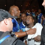 "Lil Wayne Speaks On Tussle With Cameraman: ""F*** You"""