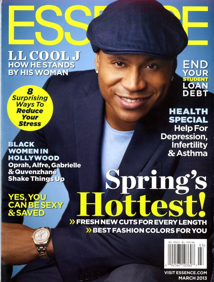 ll cool j essence