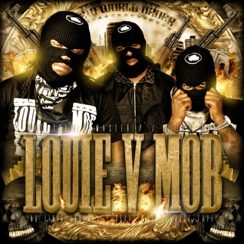 louie v mob new world order