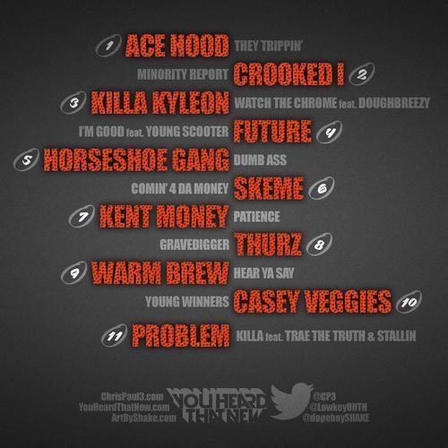 mission mixtape back