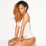 Rihanna Photoshoot With Terry Richardson (Photos)