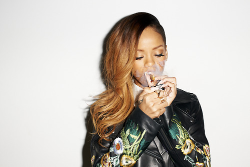 rihanna terry richardson (10)