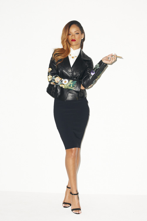 rihanna terry richardson (11)