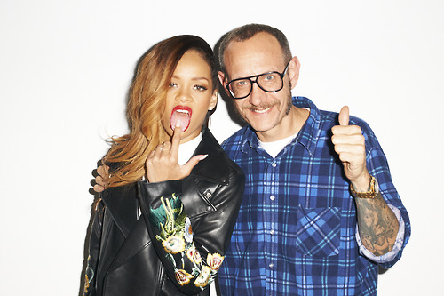rihanna terry richardson (12)