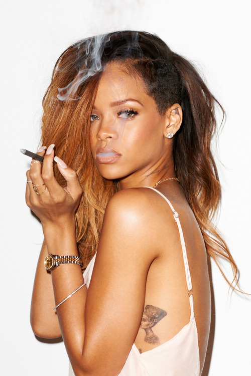 rihanna terry richardson (14)