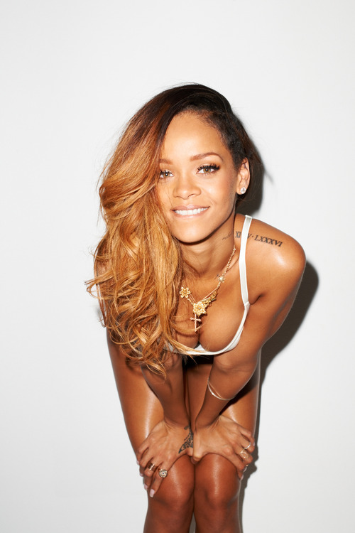 rihanna terry richardson (16)