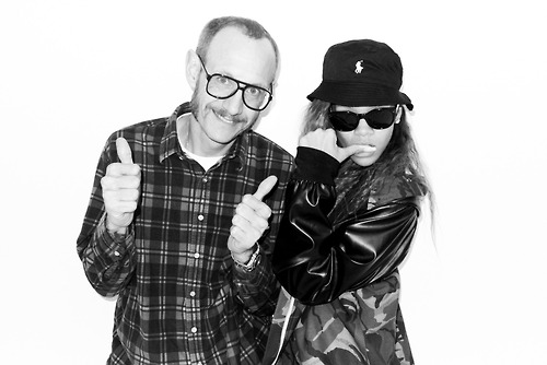 rihanna terry richardson (4)