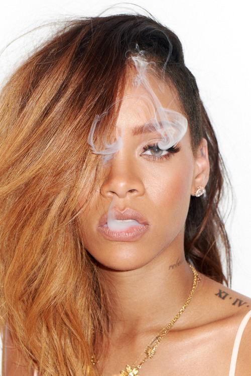 rihanna terry richardson (5)
