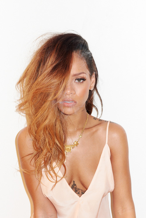 rihanna terry richardson (6)