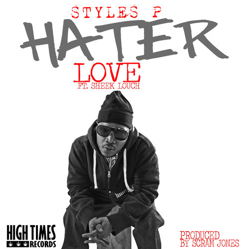 styles p hater