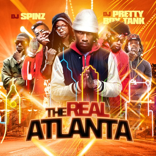 the real atlanta