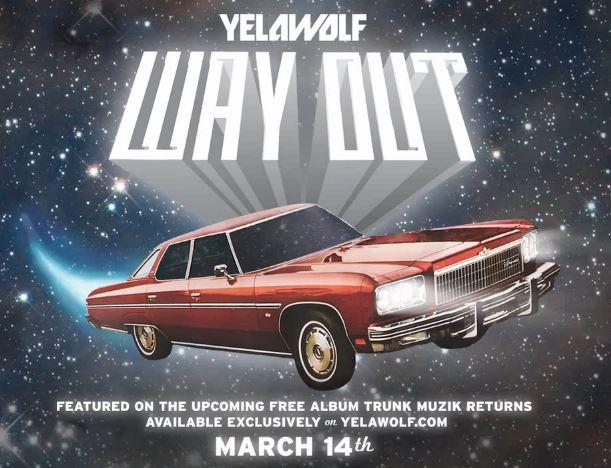 Yelawolf 2013 Album Yelawolf – &#...