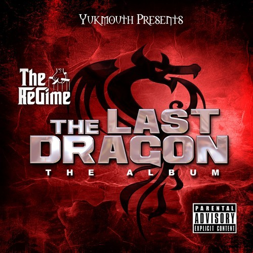 yukmouh the last dragon