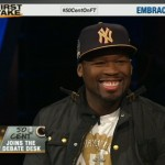 "50 Cent On G-Unit Reunion: ""We Might Do Something"""