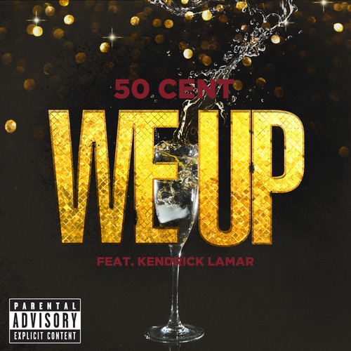 50 cent we up new