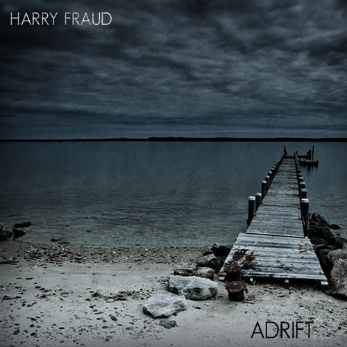 Harry Fraud Adrift front large