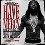 Ace Hood – 'Have Mercy'