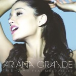 ariana grande the way 150x150