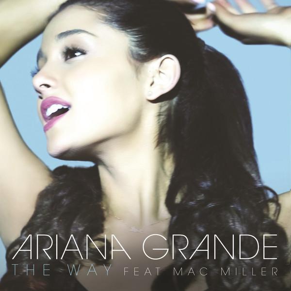 Ariana Grande – 'The Way' (Feat. Mac Miller) | HipHop-N-More