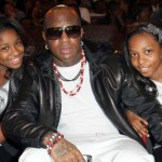 Birdman Calls Angie Martinez; Talks Lil Wayne's Health & Current State