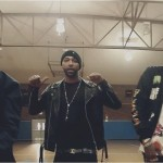 Video: Joe Budden – 'NBA' (Feat. Wiz Khalifa & French Montana)
