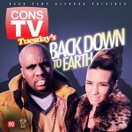 Consequence – 'Back Down To Earth'