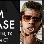 Fabolous, Juelz Santana, Trinidad James, Big K.R.I.T. & More At Def Jam SXSW Showcase (Live Stream)