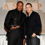 Dr. Dre Says He's Back In The Studio; Speaks On Eminem's New Album & Beats Music Service