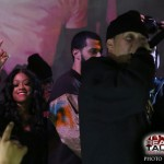 French Montana Brings Out Wyclef, Busta, Trina, DJ Khaled, Uncle Murda & Yo Gotti At SOBs
