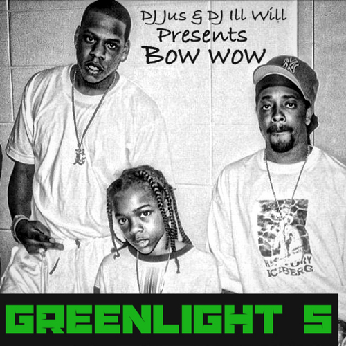 greenlight 5 new