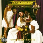 Mixtape: Termanology – 'Hood Politics 7′