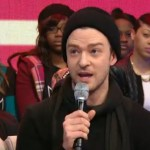 Justin Timberlake On 106 & Park
