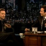 Justin Timberlake Performs 'Pusher Love Girl' On Fallon; Talks Kanye Shot At SNL