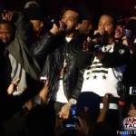 Dipset Perform 10th Anniversary Concert In NYC