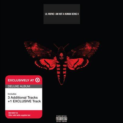 lil wayne target album