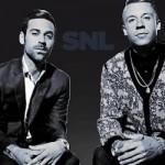 Macklemore & Ryan Lewis Perform On Saturday Night Live