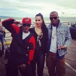 Behind The Scenes: T.I. – 'Memories Back Then' (Feat. B.o.B, Kendrick Lamar & Kris Stephens)