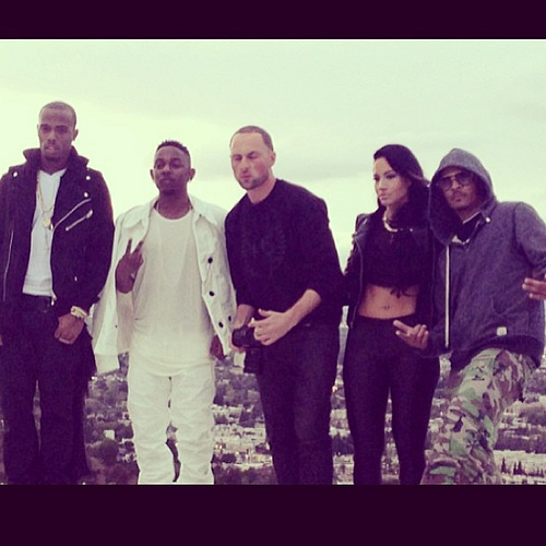 memories video shoot 4