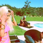 Behind The Scenes: Nicki Minaj – 'High School' (Feat. Lil Wayne)