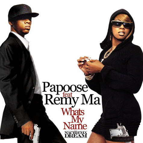 papoose whats my name
